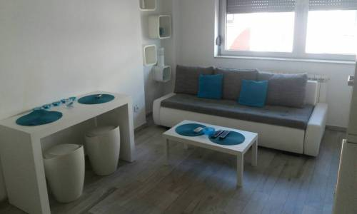 apartment Banovo Brdo, Belgrade