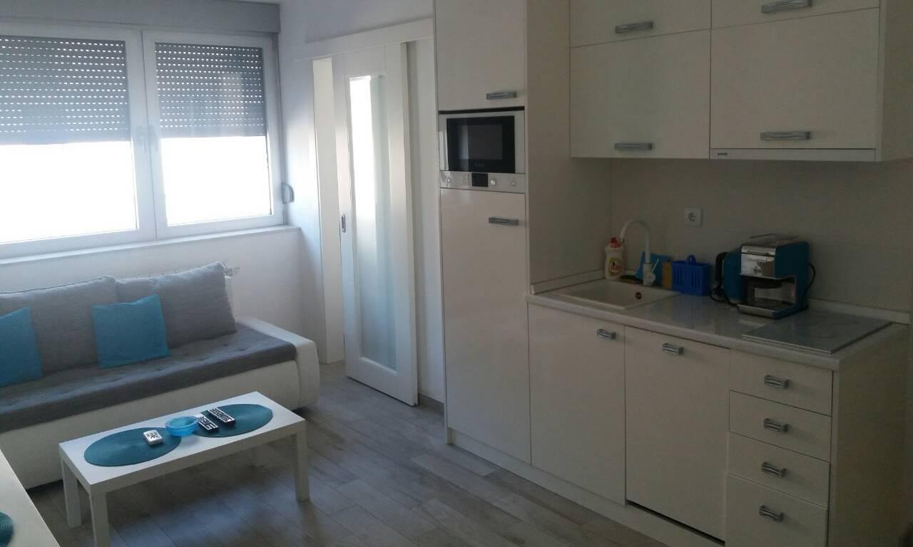 apartment Banovo Brdo, Banovo brdo, Belgrade