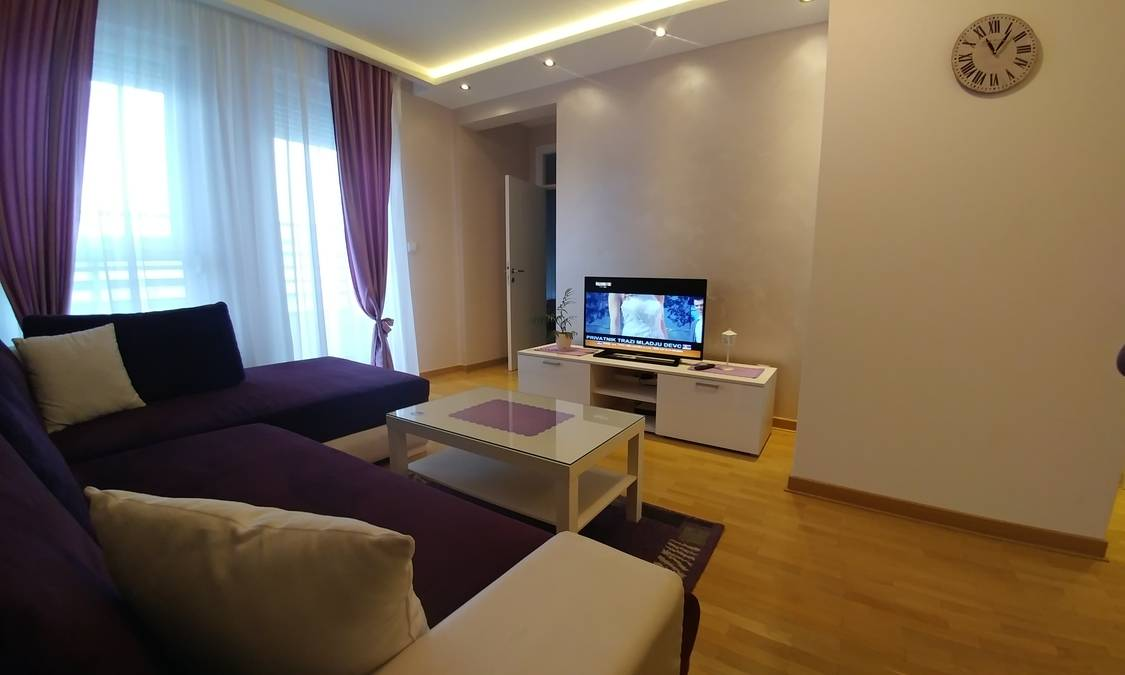 apartment Margareta, Belvil, Belgrade