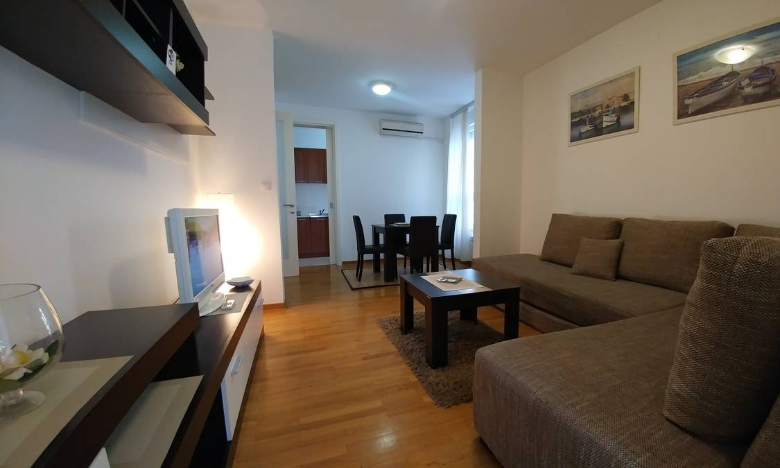 apartment Onix, Belvil, Belgrade