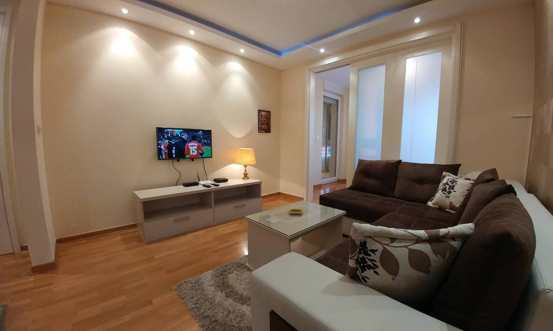apartment Makao, Belvil, Belgrade