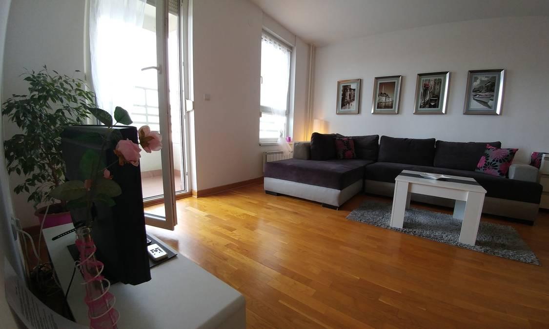 apartment Krin Delta, Belvil, Belgrade
