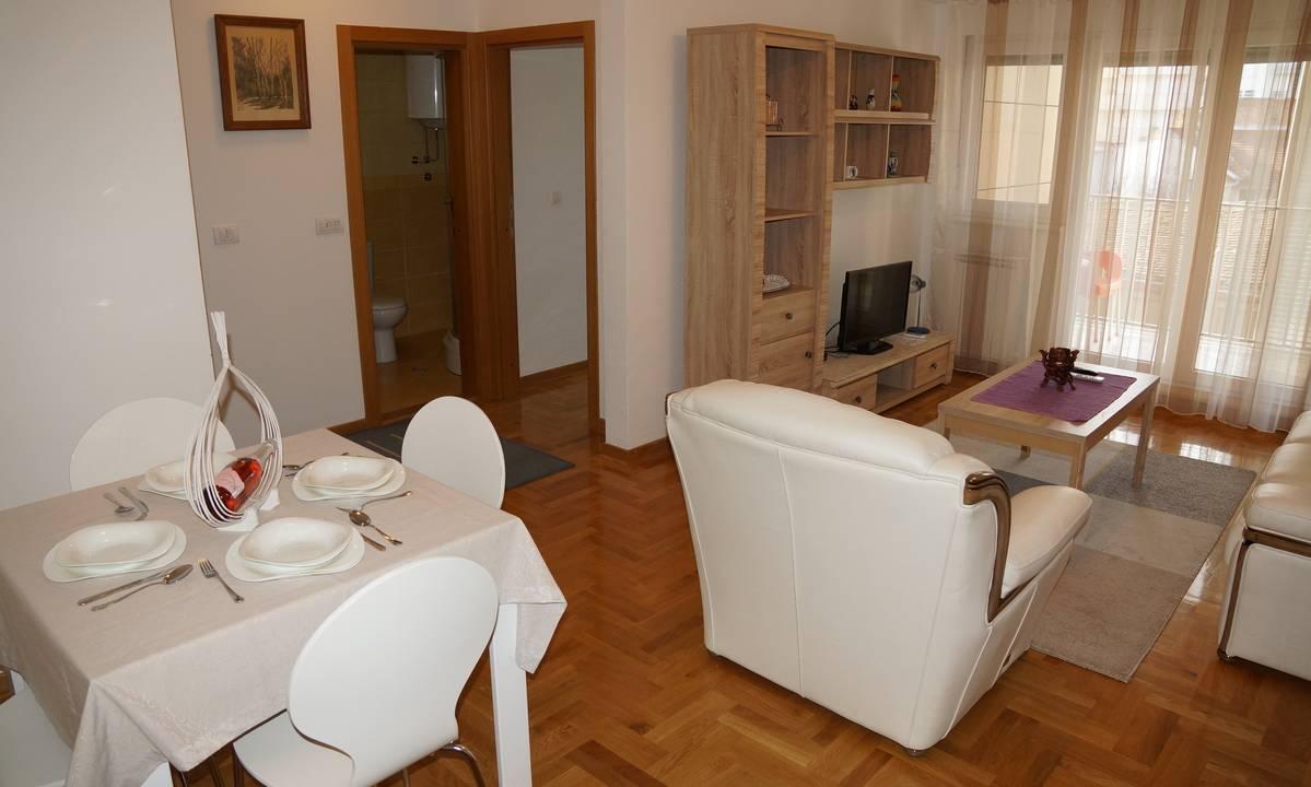 apartman Shiging, Dorćol, Beograd