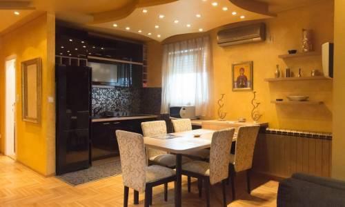 apartman Golden Night, Zvezdara, Beograd