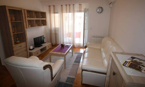 apartment Shiging, Dorcol, Belgrade