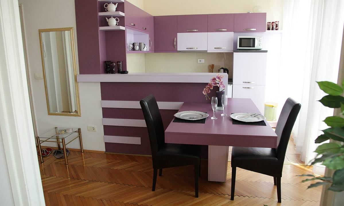 apartment Espresso, Center, Belgrade