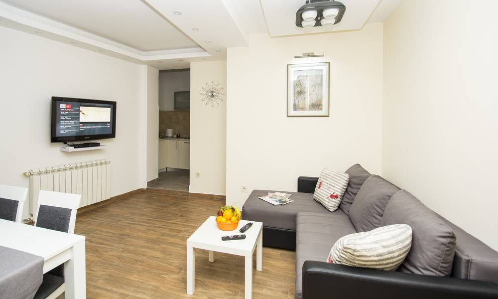apartment Master, Strict Center, Belgrade
