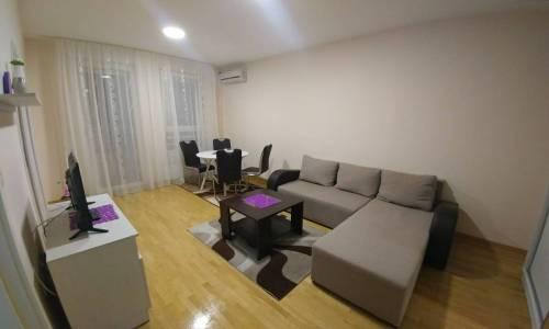 apartman Berlin, Belvil, Beograd