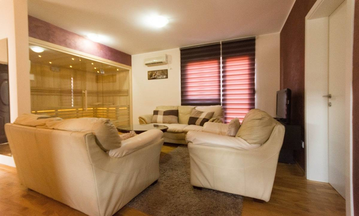 apartment Laguna Dream, Zvezdara, Belgrade
