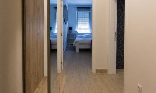 apartman Tango, Zvezdara, Beograd