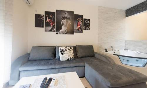 apartman Tango, Beograd