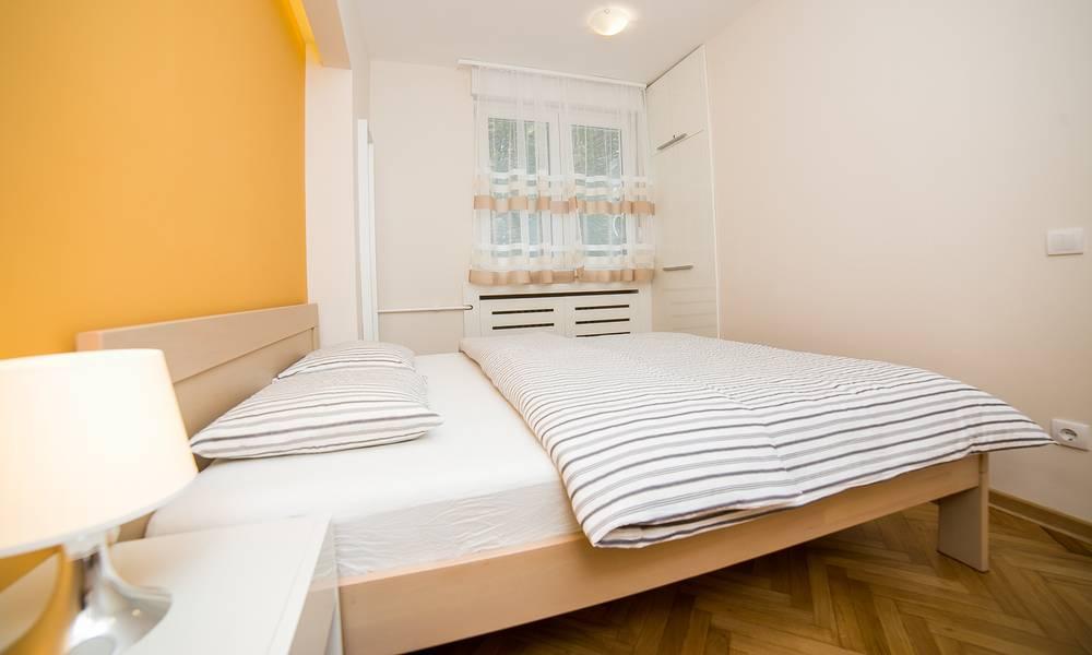 apartman King 3, Strogi Centar, Beograd