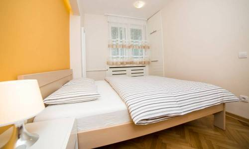 apartment King 3, Strict Center, Belgrade
