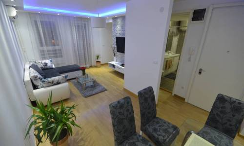 apartment Apolo, Belgrade