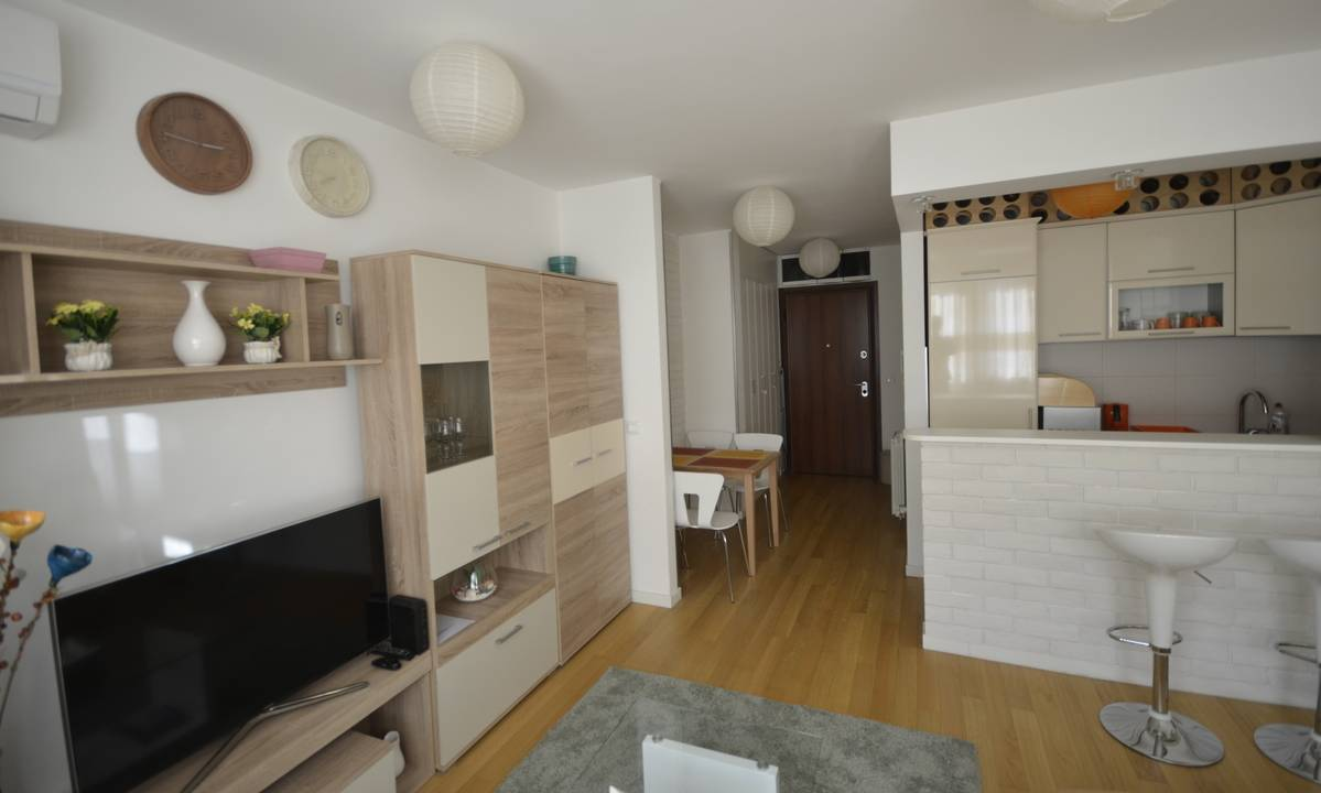 apartment Mandarin, New Belgrade, Belgrade