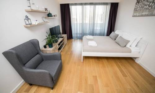 apartman West, Novi Beograd, Beograd