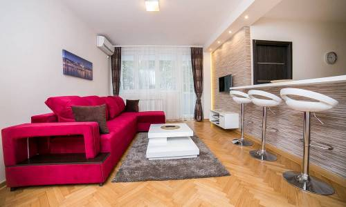 apartment King 2, Belgrade