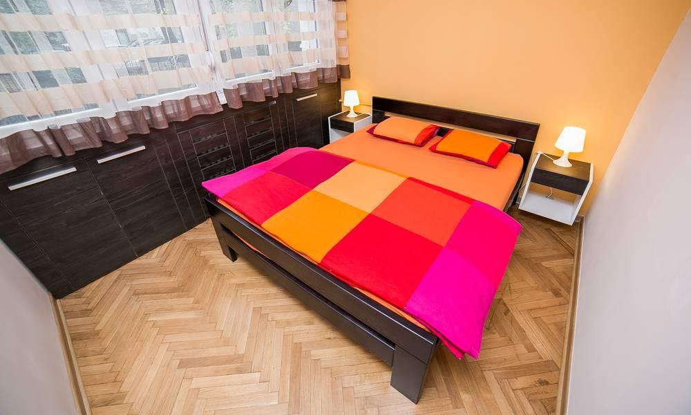 apartman King 2, Strogi Centar, Beograd