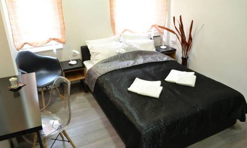 apartman Authentic, Beograd