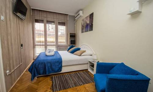 apartment Klark, Belgrade