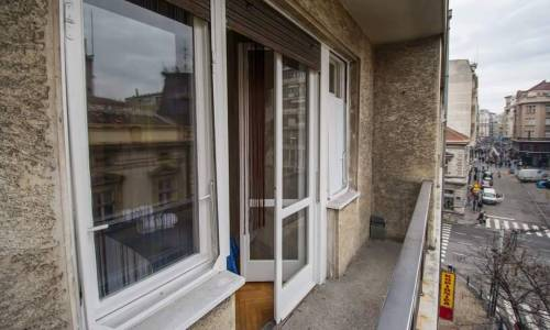 apartment Klark, Strict Center, Belgrade