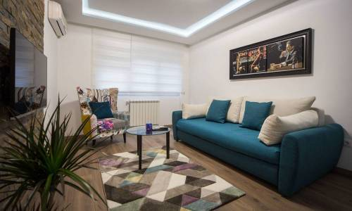 apartment Aleksa, Strict Center, Belgrade