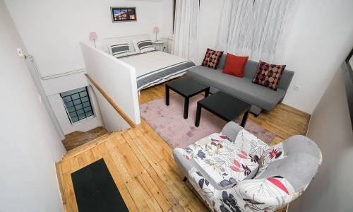 apartman Lala, Strogi Centar, Beograd
