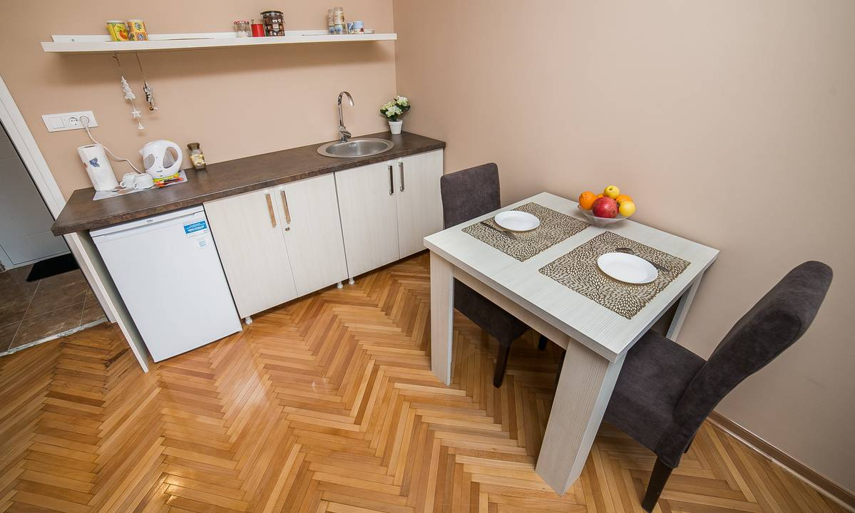 apartman Neda, Centar, Beograd