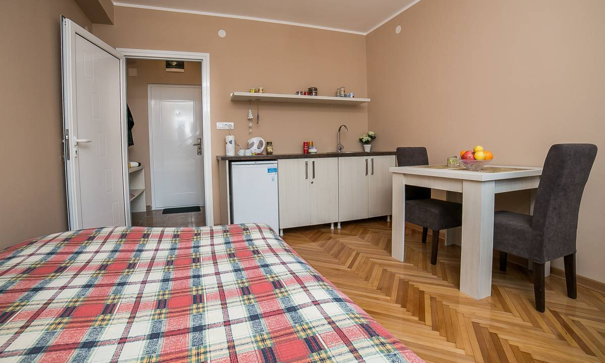 apartment Neda, Center, Belgrade