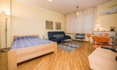 apartment Zira 2, Zvezdara, Belgrade