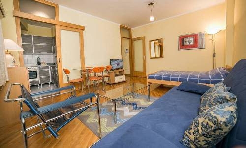 apartment Zira 2, Belgrade