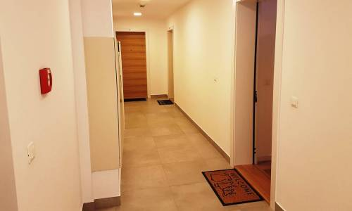 apartment A 4, A Blok Savada, Belgrade