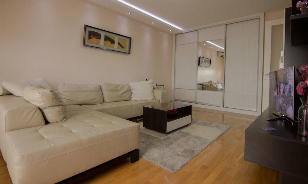 apartment Premier Luxury, Belvil, Belgrade