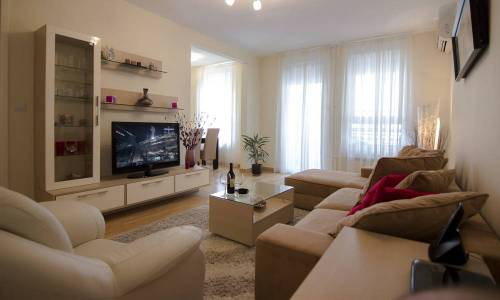 apartment Premier, Belgrade