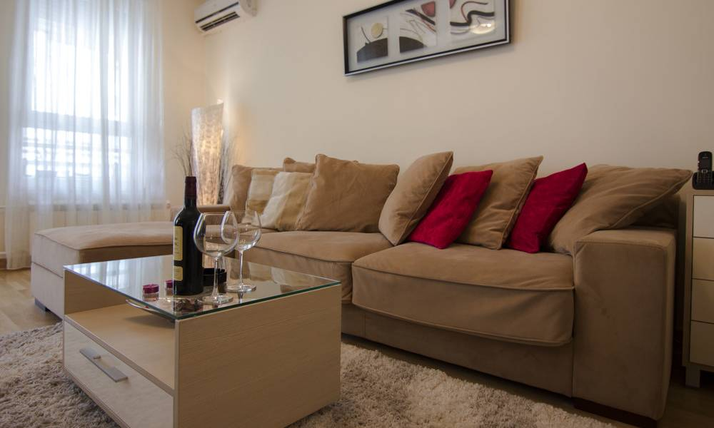 apartment Premier, Belvil, Belgrade