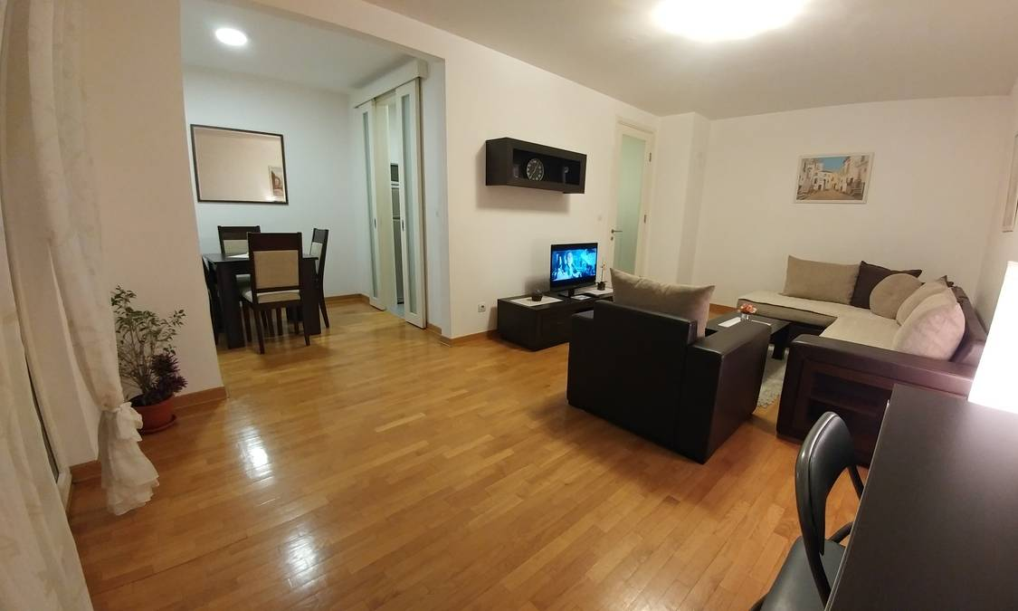 apartment Jorgovan, Belvil, Belgrade