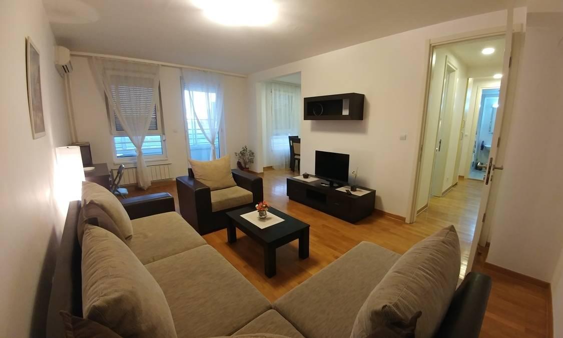 apartman Jorgovan, Belvil, Beograd