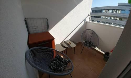apartment Porto, Belvil, Belgrade