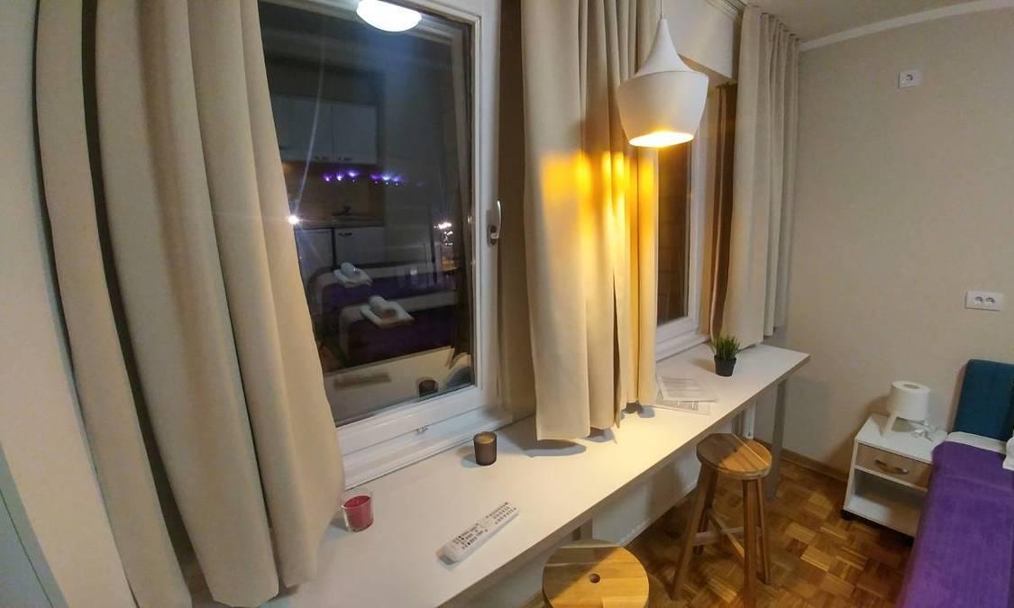 apartman East 2, Novi Beograd, Beograd