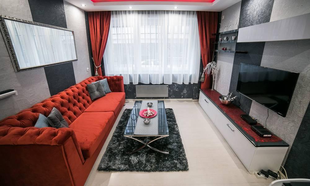 Apartment Hunter, Slavija, Belgrade ...