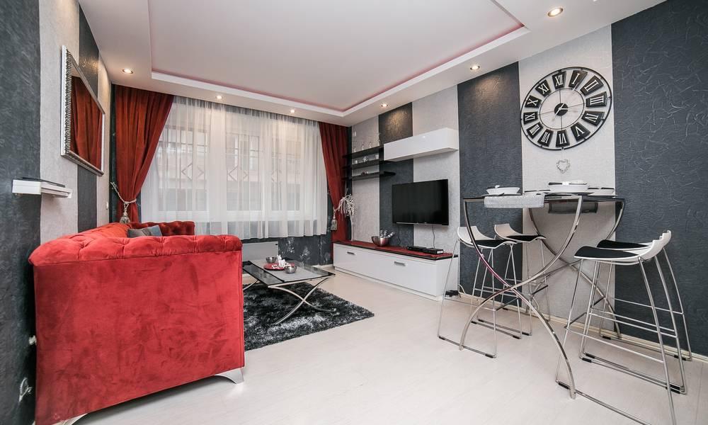 apartman Hunter, Slavija, Beograd