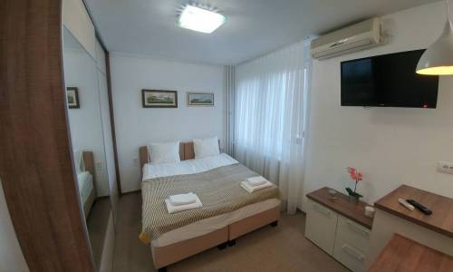 apartman Dafni, Beograd