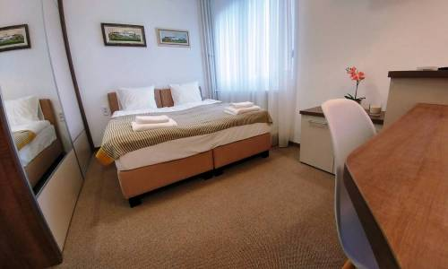 apartment Dafni, Strict Center, Belgrade