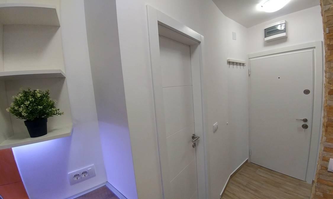 apartman Dafni, Strogi Centar, Beograd