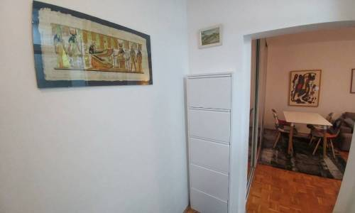 apartment Simeon, New Belgrade, Belgrade