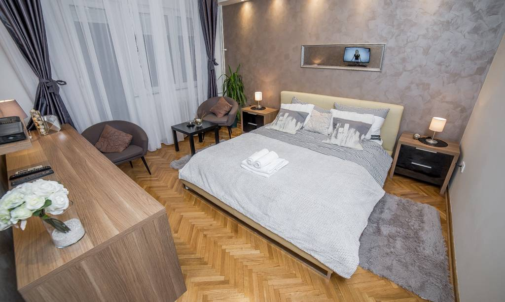 apartment Sveti Marko, Strict Center, Belgrade