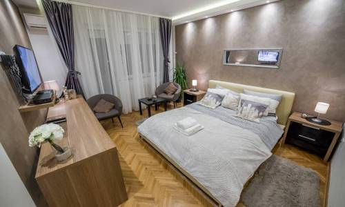 apartment Sveti Marko, Belgrade