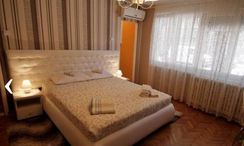 apartment Tirsova, Vracar, Belgrade