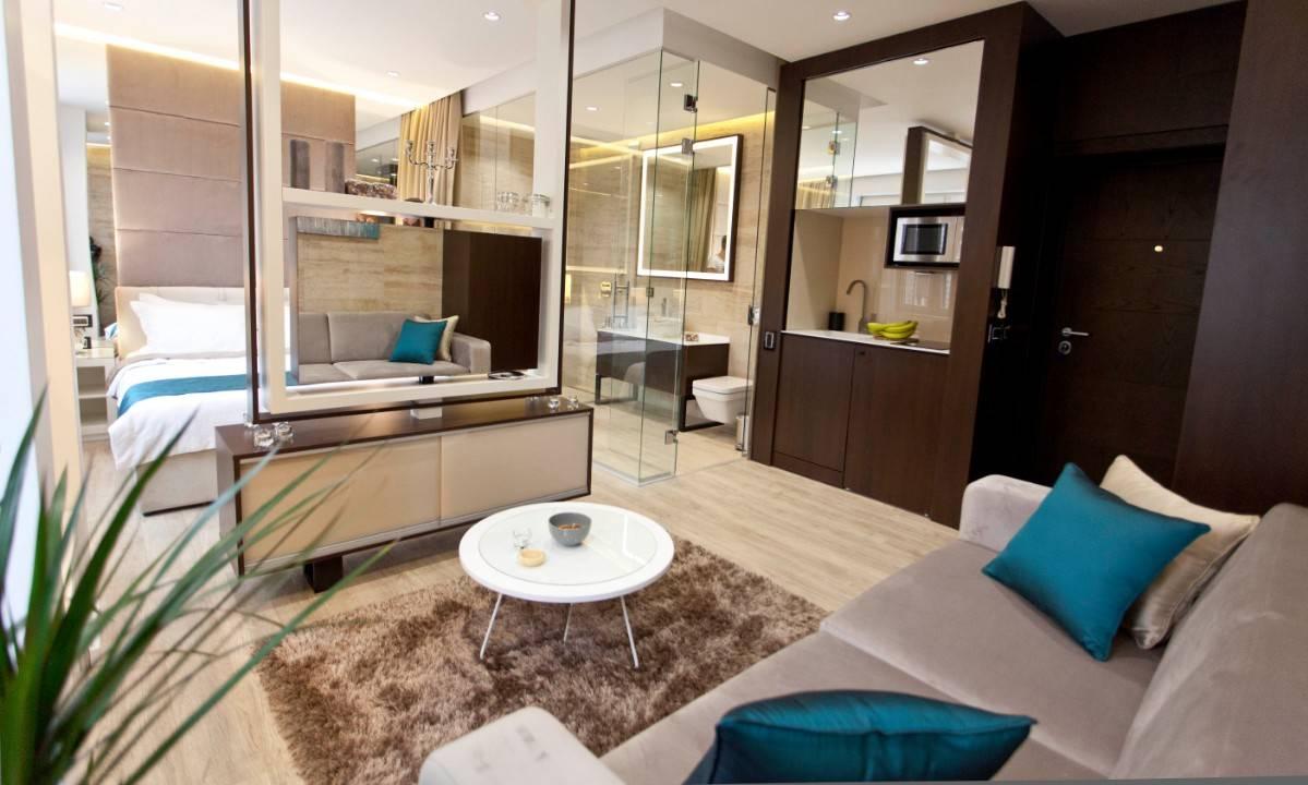 apartman Travertino, Strogi Centar, Beograd