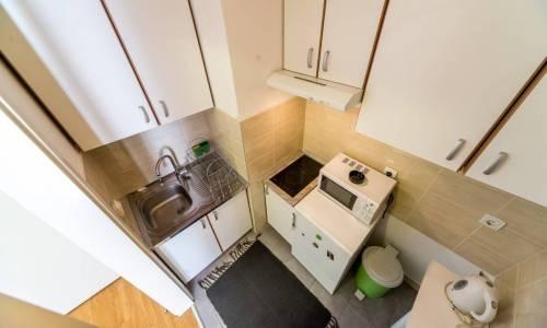 apartman Belville Studio, Belvil, Beograd